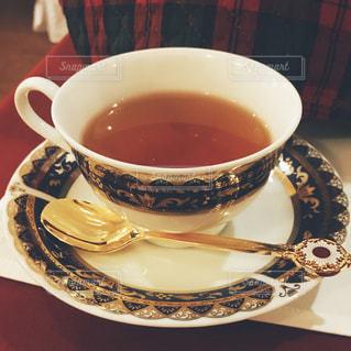 紅茶の写真・画像素材[1237160]