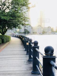 好きな人と歩きたいの写真・画像素材[1235467]