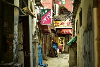 ディープな韓国の写真・画像素材[1235491]