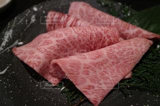 神戸牛の焼きしゃぶの写真・画像素材[1260264]
