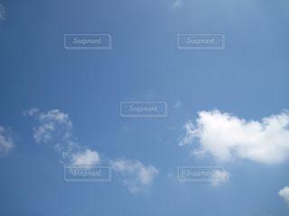 空には雲の写真・画像素材[1265882]