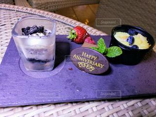 Happy Anniversaryの写真・画像素材[1616187]