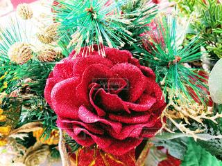 クリスマスシーズンのデコレーションの写真・画像素材[1653468]