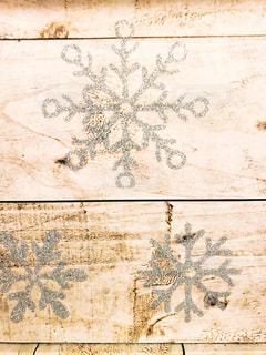 アメリカンクリスマスシーズンの写真・画像素材[1653601]