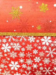 クリスマスカラーの写真・画像素材[1654475]