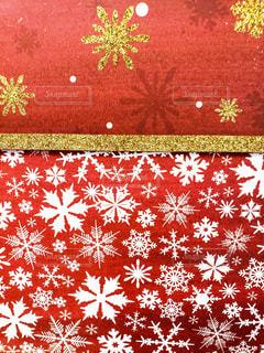 クリスマスカラーの写真・画像素材[1654476]