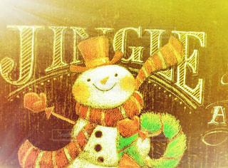 アメリカンクリスマスの写真・画像素材[1654478]