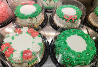 クリスマスシーズンのフードランド アラモアナ店の写真・画像素材[1663676]