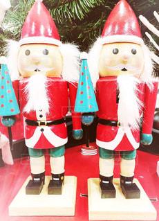 アメリカンクリスマスの写真・画像素材[1667111]