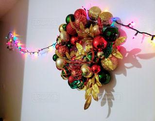アメリカンクリスマスの写真・画像素材[1668494]