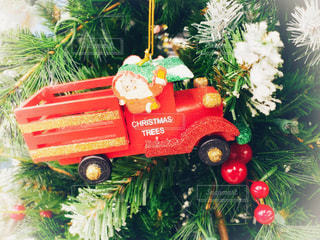 アメリカンクリスマスの写真・画像素材[1672353]