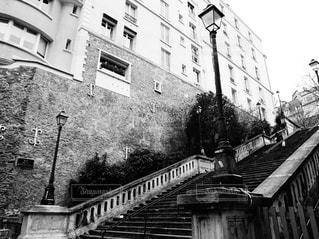 パリの街の写真・画像素材[1242265]