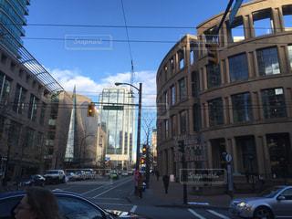 デッドプールロケ地-Vancouver Public Libraryの写真・画像素材[1236081]