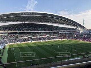 埼玉スタジアムの写真・画像素材[1236660]