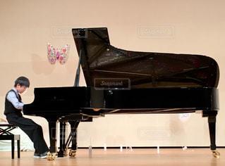 グランドピアノの写真・画像素材[1237247]