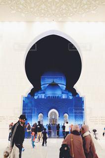 Grand Mosqueの写真・画像素材[1239530]
