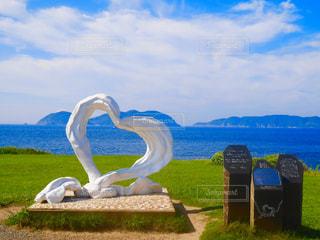 波戸岬の写真・画像素材[2846722]
