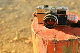 カメラの写真・画像素材[1499822]