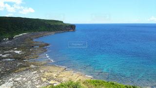 夏の海の写真・画像素材[1257937]