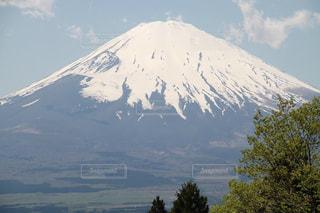山のビューの写真・画像素材[1260900]