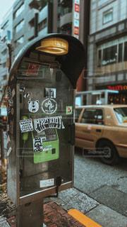 公衆電話の写真・画像素材[2941924]