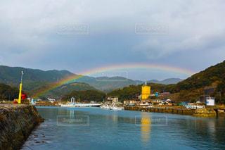 虹の写真・画像素材[1245451]