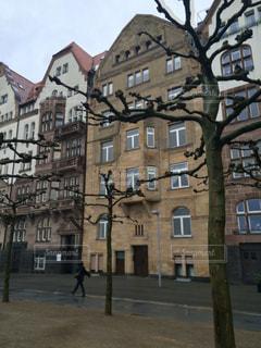 ドイツの街並みの写真・画像素材[1246271]