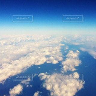 空の写真・画像素材[44604]