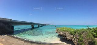 池間大橋の写真・画像素材[1247507]