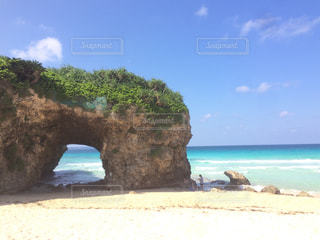 砂山ビーチの写真・画像素材[1247558]