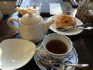 Coffee breakの写真・画像素材[1247589]