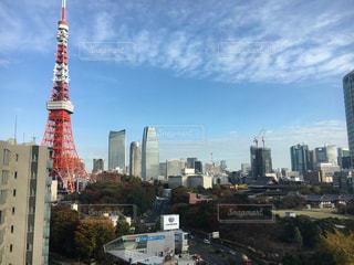 東京の景色の写真・画像素材[1247590]