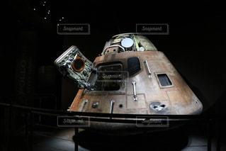 アポロの写真・画像素材[1249174]