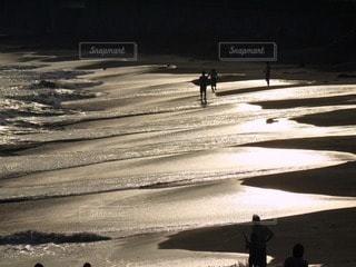 海の写真・画像素材[55801]