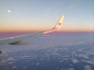 空の写真・画像素材[58284]