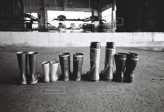 靴の写真・画像素材[68969]