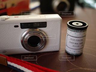 カメラの写真・画像素材[131441]