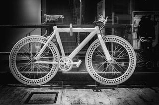 オシャレなロードバイク。の写真・画像素材[1307456]
