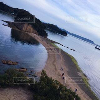 海の写真・画像素材[53571]