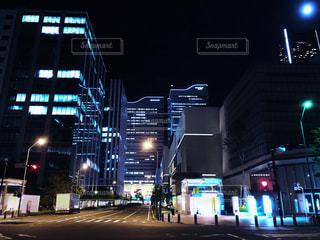 みなとみらい駅前の景色の写真・画像素材[1347762]