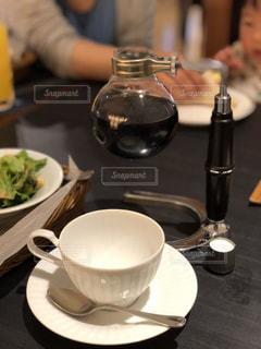 美味しいコーヒーを飲みにの写真・画像素材[1250185]