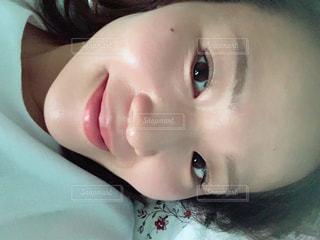 お肌の写真・画像素材[1252525]