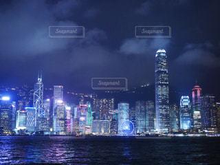 夜景2の写真・画像素材[1250904]