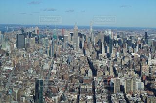 都市の景色の写真・画像素材[1251507]