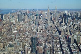 都市の景色の写真・画像素材[1251508]