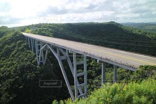 橋の写真・画像素材[1252399]