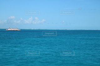 海と船の写真・画像素材[1252462]