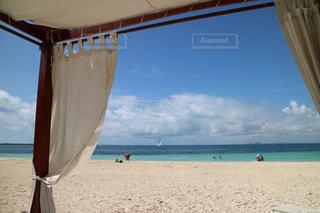 ビーチの写真・画像素材[1252465]