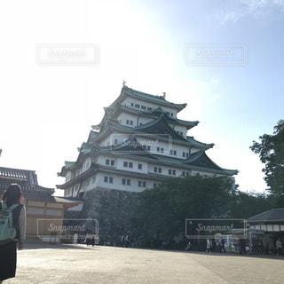 大きな建物の写真・画像素材[1251711]
