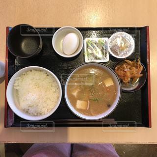 豚汁定食 - No.1251733